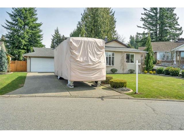 House for sale in Abbotsford West, Abbotsford, Abbotsford, 32726 Bellvue Crescent, 262574616   Realtylink.org