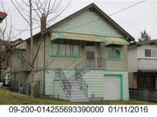 House for sale in Grandview Woodland, Vancouver, Vancouver East, 3539 Hull Street, 262574704   Realtylink.org