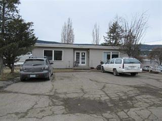 Multi-family for sale in Williams Lake - City, Williams Lake, Williams Lake, 671 Pinchbeck Street, 224942327 | Realtylink.org