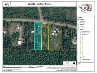 Lot for sale in Bouchie Lake, Quesnel, Quesnel, 2449 Norwood Road, 262575164 | Realtylink.org