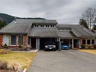 House for sale in Brackendale, Squamish, Squamish, 41778 Government Road, 262575161 | Realtylink.org