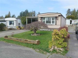 Manufactured Home for sale in Poplar, Abbotsford, Abbotsford, 19 2035 Martens Street, 262573047 | Realtylink.org