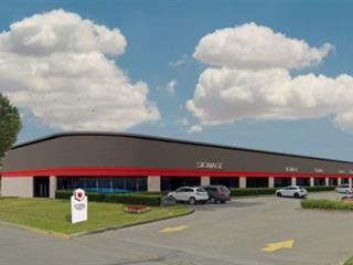 Industrial for sale in East Cambie, Richmond, Richmond, 2 13520 Crestwood Place, 224942314 | Realtylink.org