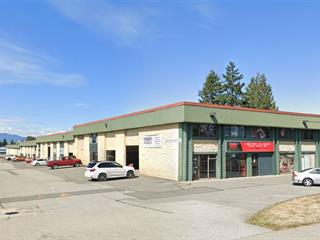 Industrial for sale in West Newton, Surrey, Surrey, 303 13395 76 Avenue, 224942282 | Realtylink.org
