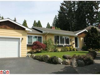 House for sale in Crescent Bch Ocean Pk., Surrey, South Surrey White Rock, 2346 124 Street, 262575499 | Realtylink.org