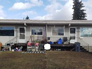 Duplex for sale in Quinson, Prince George, PG City West, 244-252 Ruggles Street, 262577111 | Realtylink.org