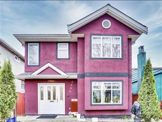 1/2 Duplex for sale in Grandview Woodland, Vancouver, Vancouver East, 2046 E Broadway, 262578387 | Realtylink.org
