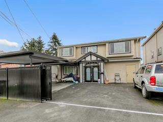 House for sale in Bridgeview, Surrey, North Surrey, 12782 115a Avenue, 262576373 | Realtylink.org