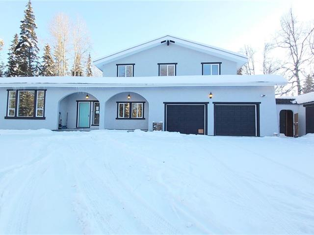 House for sale in Buckhorn, Prince George, PG Rural South, 4135 Reeves Drive, 262578044 | Realtylink.org
