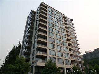 Apartment for rent in University VW, Vancouver, Vancouver West, 809 5868 Agronomy Road, 262546693 | Realtylink.org
