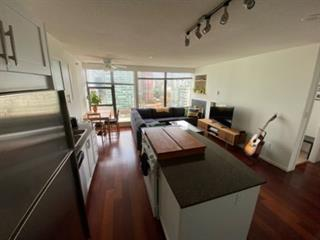 Apartment for rent in Coal Harbour, Vancouver, Vancouver West, 1808 1723 Alberni Street, 262568601 | Realtylink.org