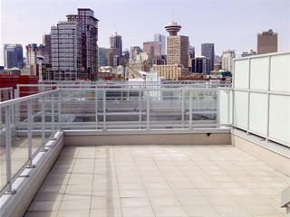 Apartment for rent in Downtown VW, Vancouver, Vancouver West, 811 168 Powell Street, 262569838 | Realtylink.org