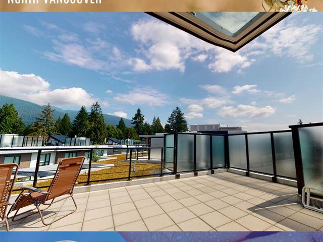 Apartment for rent in Edgemont, North Vancouver, North Vancouver, 323 3220 Connaught Crescent, 262574421   Realtylink.org