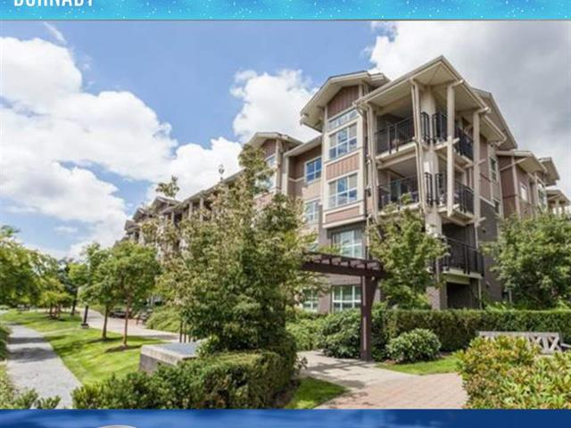 Apartment for rent in South Slope, Burnaby, Burnaby South, 210 5775 Irmin Street, 262570942 | Realtylink.org
