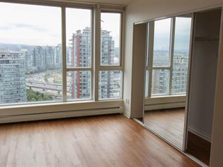 Apartment for rent in Downtown VW, Vancouver, Vancouver West, 2704 183 Keefer Place, 262567750 | Realtylink.org