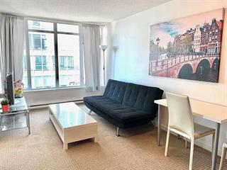 Apartment for rent in Downtown VW, Vancouver, Vancouver West, 2306 610 Granville Street, 262551981 | Realtylink.org