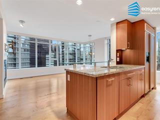 Apartment for rent in Coal Harbour, Vancouver, Vancouver West, 1803 1281 W Cordova Street, 262544722 | Realtylink.org