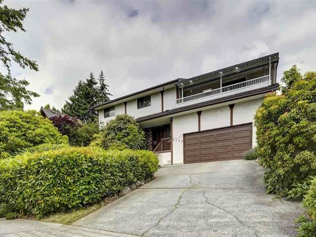 House for rent in Deer Lake, Burnaby, Burnaby South, 5755 Monarch Street, 262540522 | Realtylink.org