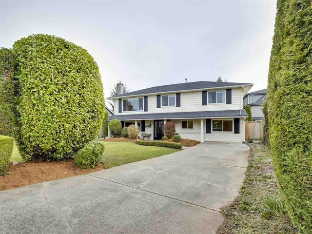 House for sale in Westwind, Richmond, Richmond, 5860 Goldeneye Place, 262577986 | Realtylink.org