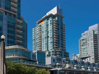 Apartment for sale in Coal Harbour, Vancouver, Vancouver West, 2005 590 Nicola Street, 262577987 | Realtylink.org