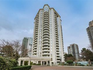 Apartment for sale in Metrotown, Burnaby, Burnaby South, 1502 6188 Patterson Avenue, 262576487 | Realtylink.org