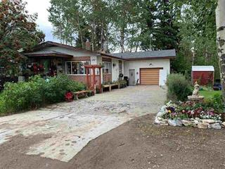 House for sale in Vanderhoof - Town, Vanderhoof, Vanderhoof And Area, 2370 Silversmith Avenue, 262571375 | Realtylink.org
