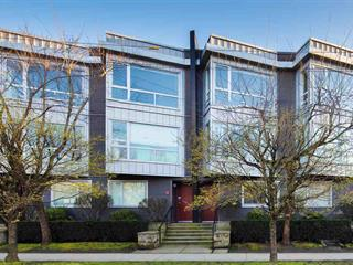 Townhouse for sale in Fairview VW, Vancouver, Vancouver West, 652 W 6th Avenue, 262577957 | Realtylink.org