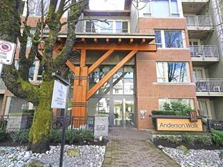 Apartment for sale in Central Lonsdale, North Vancouver, North Vancouver, 214 119 W 22nd Street, 262576407 | Realtylink.org