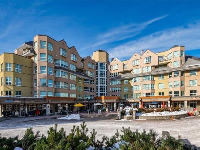 Apartment for sale in Whistler Village, Whistler, Whistler, 211 4557 Blackcomb Way, 262578965   Realtylink.org