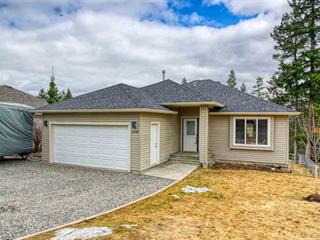 House for sale in Williams Lake - City, Williams Lake, Williams Lake, 134 Foster Way, 262578935 | Realtylink.org