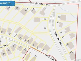 Lot for sale in Nanaimo, Uplands, 33 Summit Dr, 867474   Realtylink.org