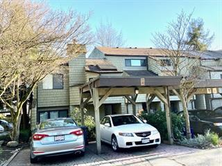 Townhouse for sale in Champlain Heights, Vancouver, Vancouver East, 8170 Laval Place, 262578147   Realtylink.org