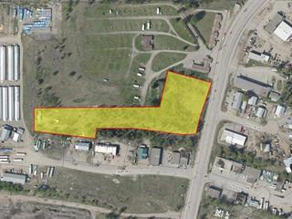 Commercial Land for sale in Quesnel - Rural North, Quesnel, Quesnel, Lot 2 N 97 Highway, 224942426 | Realtylink.org