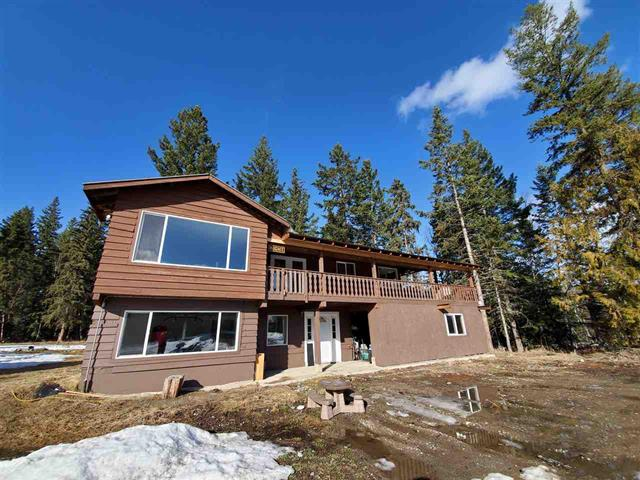 House for sale in Quesnel - Rural North, Quesnel, Quesnel, 3867 Goldman Road, 262577896 | Realtylink.org