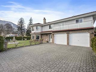 House for sale in Brackendale, Squamish, Squamish, 1370 Oak Place, 262578796 | Realtylink.org