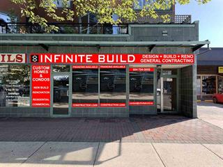 Retail for sale in Lower Lonsdale, North Vancouver, North Vancouver, 137 W 3rd Street, 224942430 | Realtylink.org
