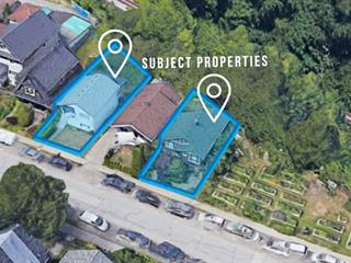 Commercial Land for sale in Grandview Woodland, Vancouver, Vancouver East, 1625 E 8th Avenue, 224942434   Realtylink.org