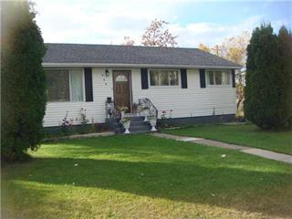 House for sale in Central, Prince George, PG City Central, 989 Alward Street, 262576786 | Realtylink.org