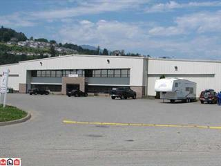 Industrial for lease in Chilliwack Yale Rd West, Chilliwack, Chilliwack, 1 8155 Aitken Road, 224942443 | Realtylink.org