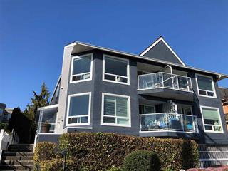 Apartment for sale in White Rock, South Surrey White Rock, 1 15139 Buena Vista Avenue, 262578306 | Realtylink.org