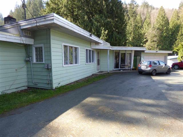 House for sale in Cultus Lake, Cultus Lake, 5005 Cultus Lake Road, 262578459 | Realtylink.org