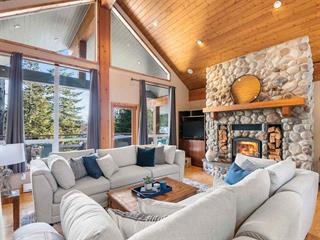 1/2 Duplex for sale in Bayshores, Whistler, Whistler, 2601 Callaghan Drive, 262578772 | Realtylink.org