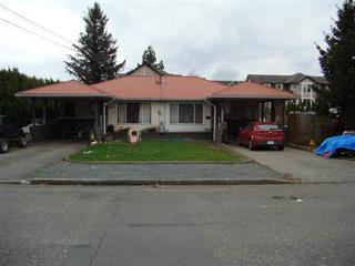 Duplex for sale in Chilliwack E Young-Yale, Chilliwack, Chilliwack, 46648-46650 Cedar Avenue, 262577280 | Realtylink.org