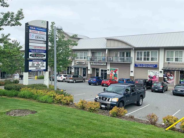 Retail for lease in Promontory, Chilliwack, Sardis, 102 5615 Teskey Way, 224942456 | Realtylink.org