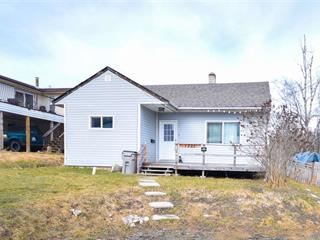 House for sale in Quesnel - Town, Quesnel, Quesnel, 1221 Stork Avenue, 262578370 | Realtylink.org