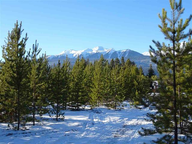 Lot for sale in Valemount - Town, Valemount, Robson Valley, 1925 Cranberry Place, 262578112 | Realtylink.org