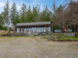 Commercial Land for sale in Pender Harbour Egmont, Pender Harbour, Sunshine Coast, 4591 4581 Francis Peninsula Road, 224942425 | Realtylink.org