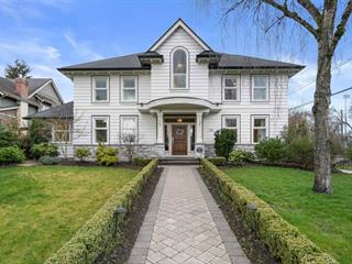 House for sale in Queens Park, New Westminster, New Westminster, 101 College Court, 262578314 | Realtylink.org