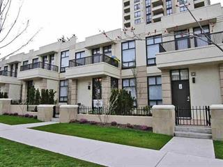 Townhouse for sale in Metrotown, Burnaby, Burnaby South, 3 4333 Central Boulevard, 262578186 | Realtylink.org