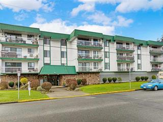 Apartment for sale in Chilliwack E Young-Yale, Chilliwack, Chilliwack, 203 46374 Margaret Avenue, 262577492 | Realtylink.org
